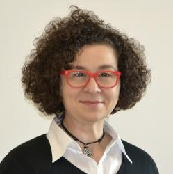 Antonia Díaz