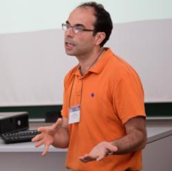 Marcos Vera Hernández