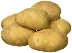De patatas y ciudades