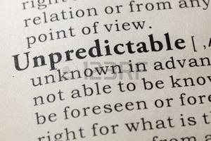 Ni el pico ni el final de una epidemia se pueden predecir con precisión