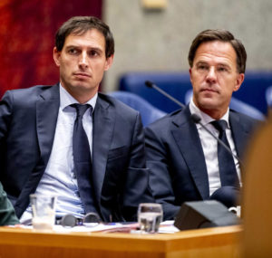 Carta abierta al gobierno holandés