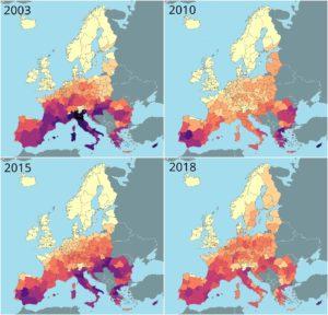 Cambio Climático y Política Económica: Estado del arte y retos a corto plazo