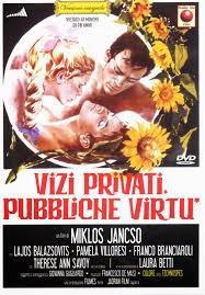 Vicios privados y (algunas) virtudes públicas