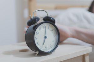 Efecto de las zonas horarias sobre la salud