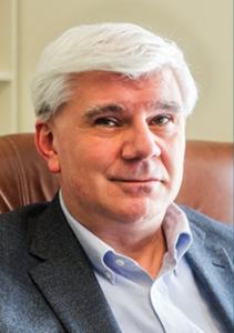 Roberto Serrano. Laudatio Doctor Honoris Causa