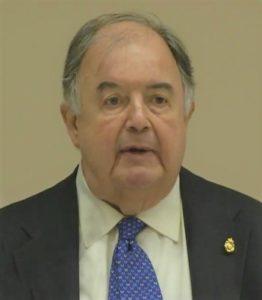 Pedro Tedde de Lorca, Historiador Económico