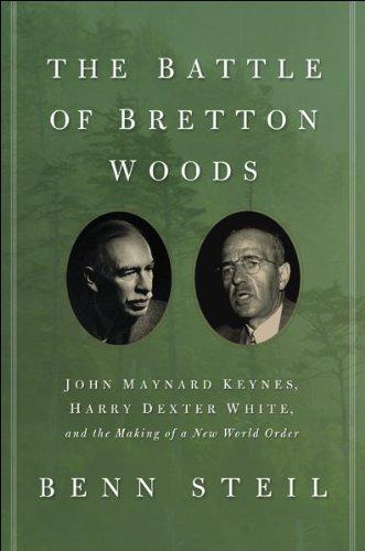 Retorno a Bretton Woods: Keynes contra White (I)