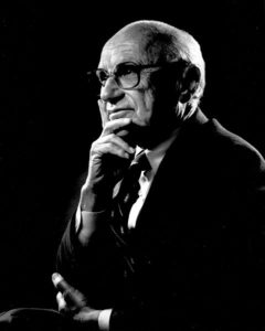 50 años de la doctrina Friedman contra la responsabilidad social de la empresa