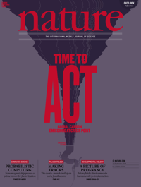 La única prioridad del nuevo gobierno: el cambio climático (otra vez)