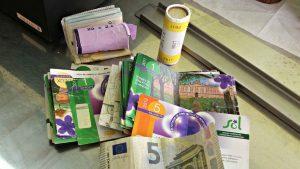 Moneda, sí, ¿pero social?