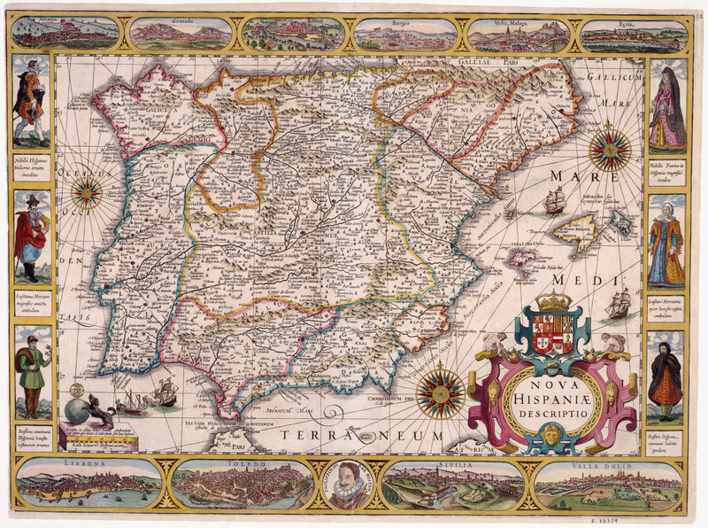 A_Modern_Map_of_Spain_WDL7328