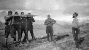 La Larga Sombra de la Guerra Civil Española