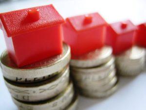 Ciclos Inmobiliarios y Desigualdad de la Riqueza