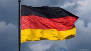 Alemania 2 - España 0
