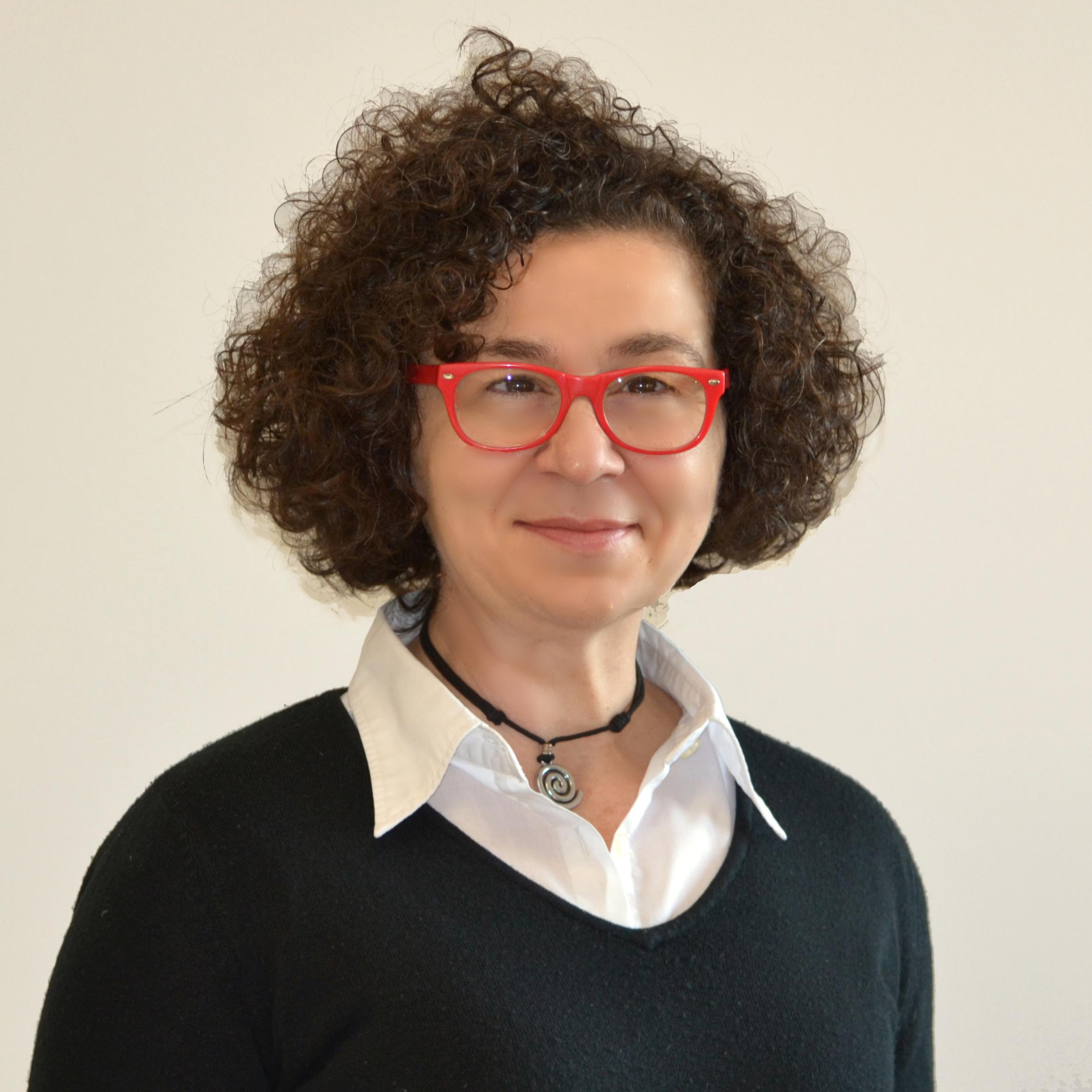 Presentación de nuevas colaboradoras: Antonia Díaz, Beatriz González y Judit Vall
