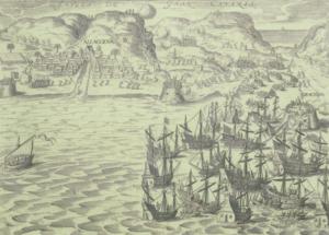 """""""Efectos Colaterales"""" históricos: cómo un embargo comercial español en Holanda arrasó una ciudad en Canarias"""