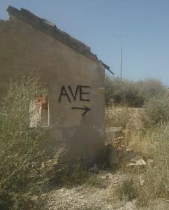 La falta de rentabilidad financiera y social de la Alta Velocidad en España