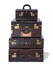 ¿Pagamos ahora más por las maletas?