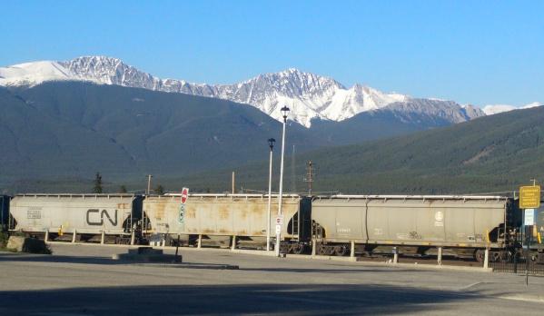 ¿Hay futuro para el ferrocarril de mercancías en España?