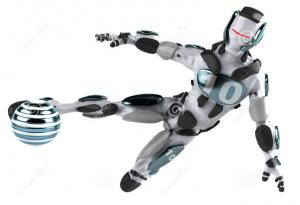 A vueltas con los robots y con los algoritmos