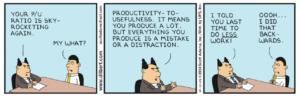 Productividad y competitividad: Dos grandes desconocidas