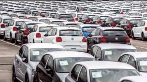 El  impacto del sector del automóvil en la ralentización económica