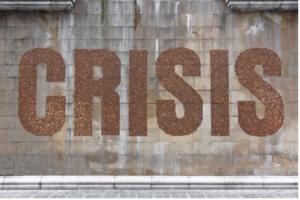 Anatomía de dos crisis