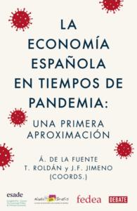 La Economía española en tiempos de pandemia: Una primera aproximación