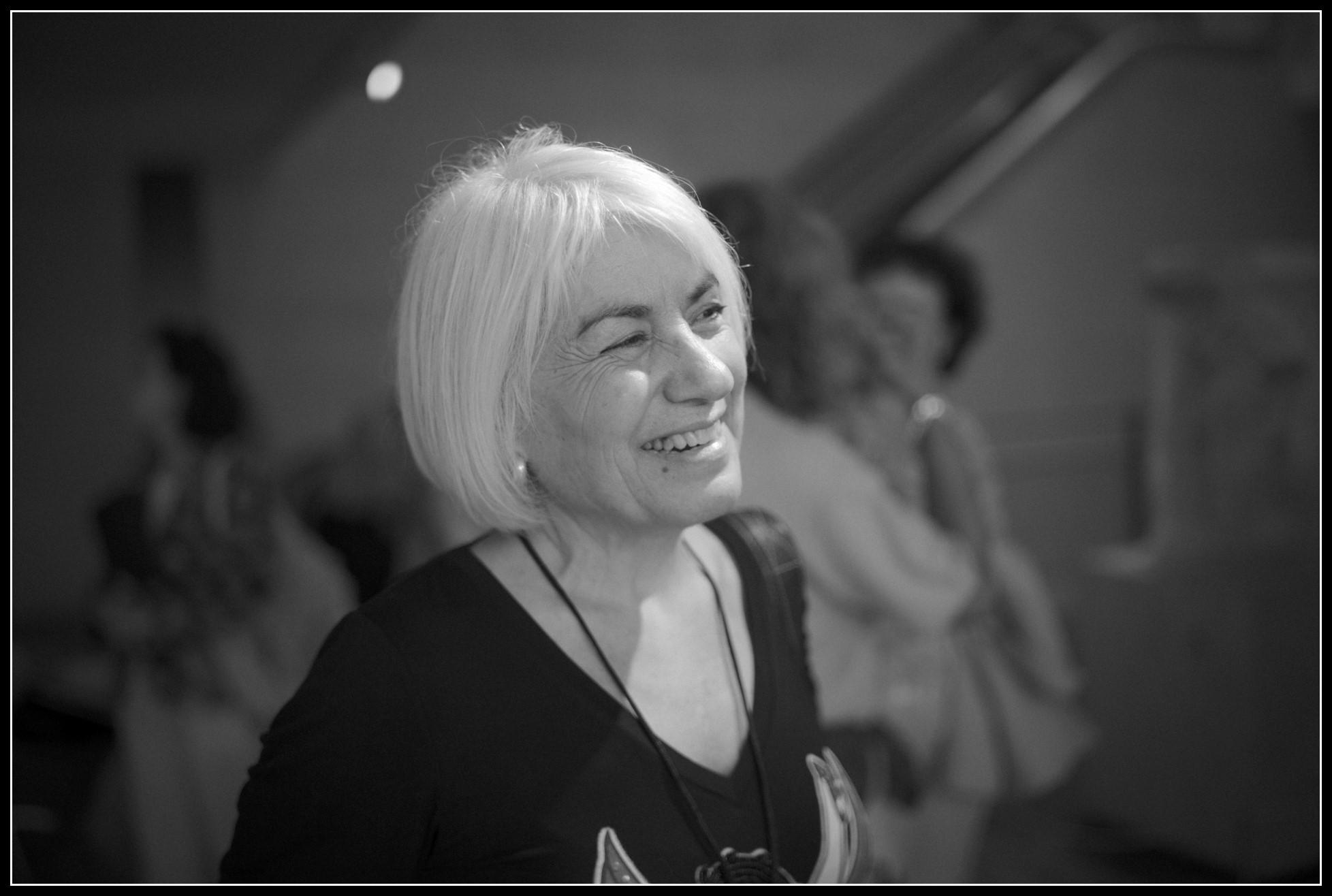 Carmen Herrero: Doctora Honoris Causa por la Universidad de Granada