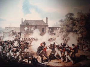 Castle_of_Hougoumont_during_the_Battle_of_Waterloo