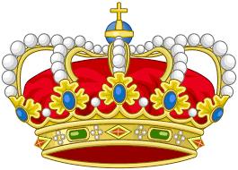 La monarquía como punto focal