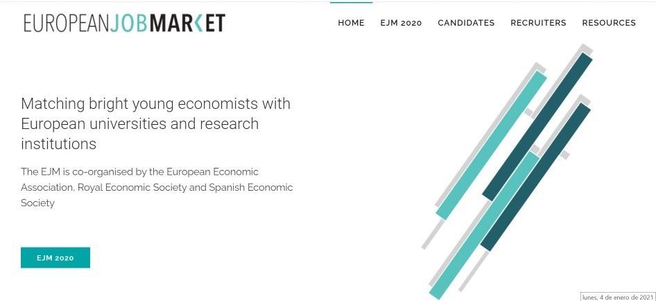 ¿Y ahora qué? Consejos para un joven profesor de economía