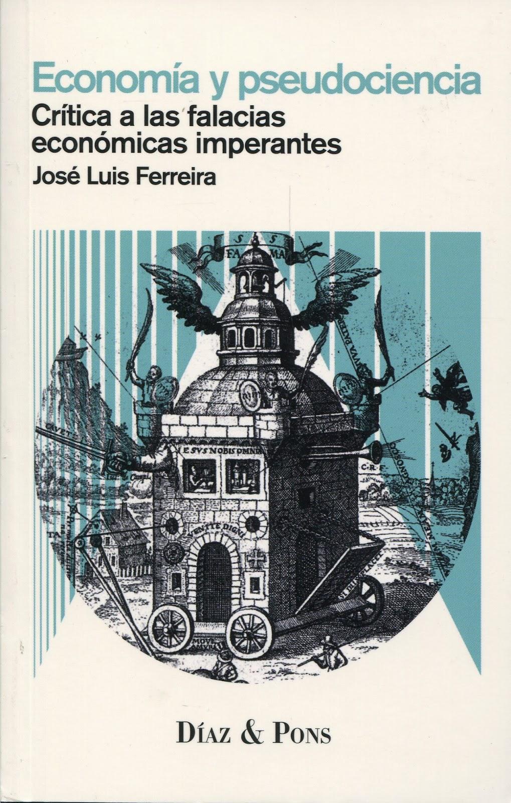 Bienvenido, José Luis Ferreira