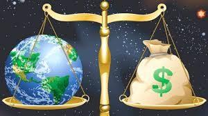 Impresiones sobre la economía ecológica tras una mesa redonda
