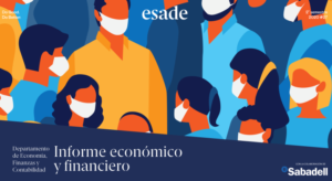 De la crisis sanitaria a la recesión económica