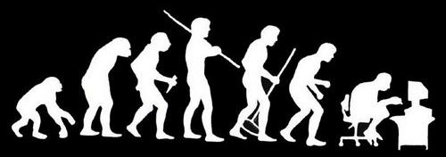 La Teoría de la Evolución SÍ es una Teoría (y Sirve para Hacer Economía)