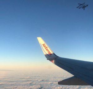 La fusión Iberia-Air Europa: (falta de) competencia, consumidores y dinero de los contribuyentes
