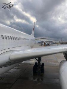 Aerolíneas, consumidores y sector público en tiempos de coronavirus: un difícil 'ménage à trois'