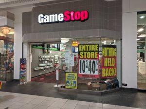 Pop Trading ¿Qué está pasando con GameStop?