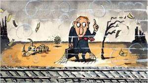 ¿Qué han evaluado los economistas sobre el Tren de Alta Velocidad en España?