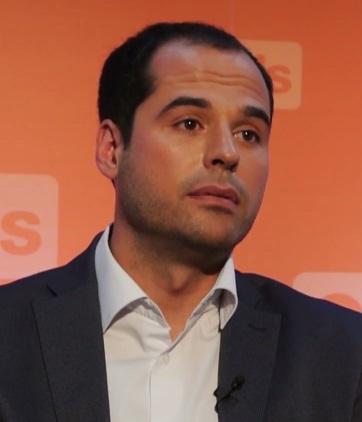 Ignacio Aguado: enemigo del bienestar de los madrileños