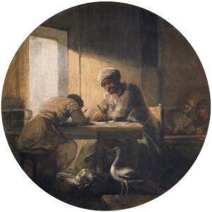 Capital humano y salarios en España… pero en el siglo XVIII