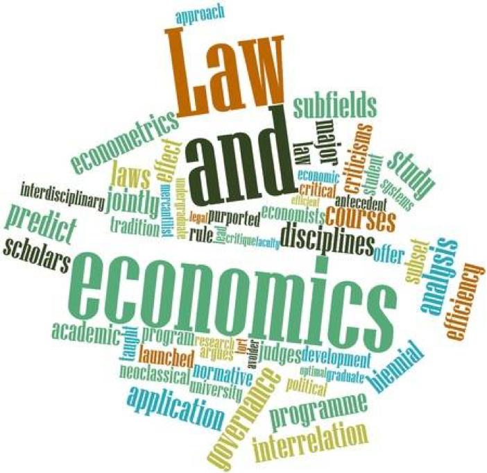 Jueces y Economía