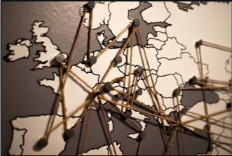 Evaluando los impactos de la política macroeconómica europea: El modelo espacial RHOMOLO
