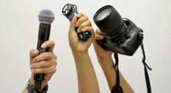 Libertad de Prensa: ¿deberíamos preocuparnos?