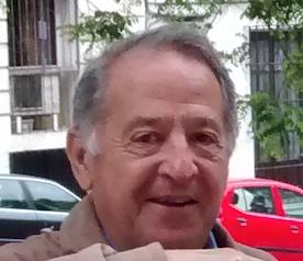 Juan Carlos García-Bermejo: In memoriam