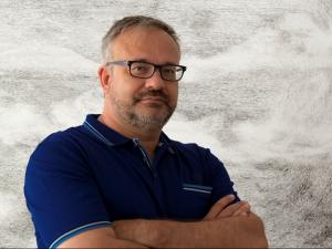 Saludamos a un nuevo colaborador: Juan Francisco Jimeno