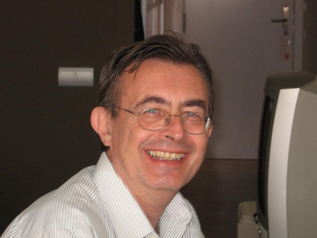 Luis Corchón – El hombre que sabía demasiado