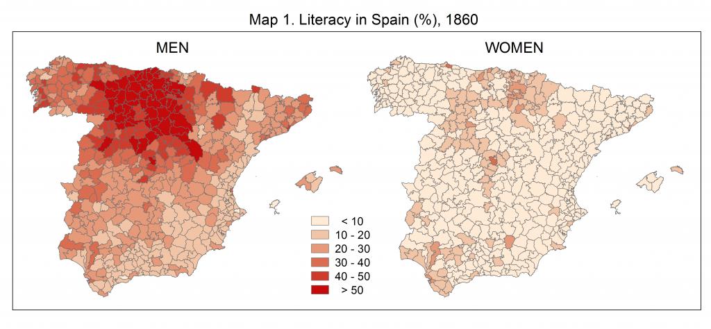 Fuente: Censo de Población de 1860