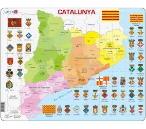 ¿Qué quieren los catalanes? (1)